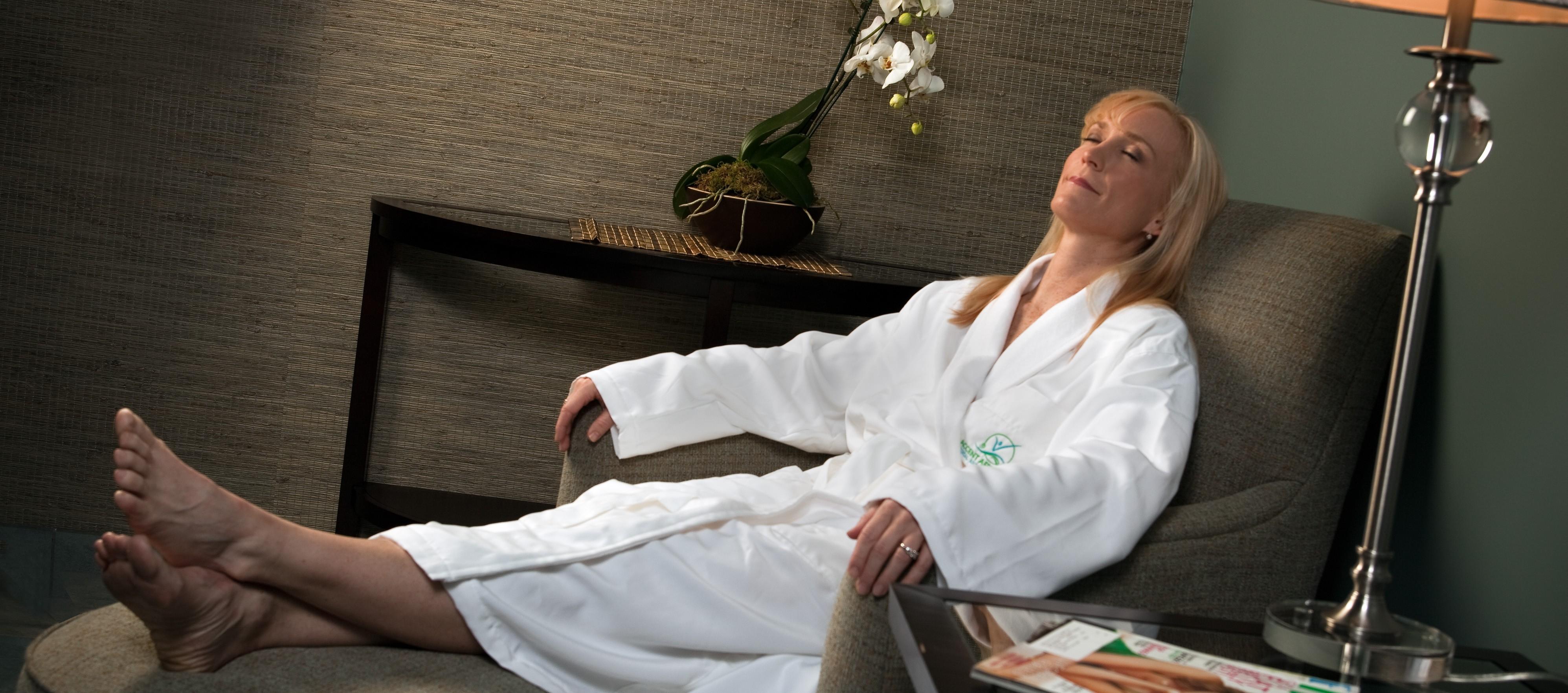 Restoring Balance & Natural Health