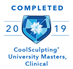 Coolsculpting University Clinical Masters